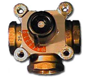 3 Way Mixing Valve
