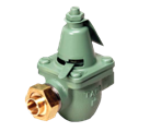 Fast Fill Pressure Reducing Valve