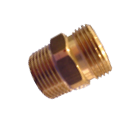 Repair Connector for Compression Fittings