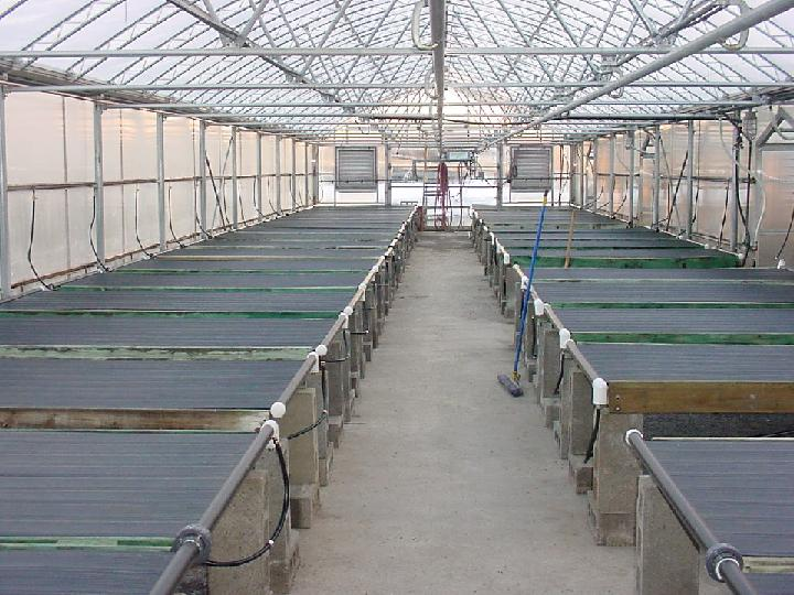Radiant Heating Systems Residential Commercial Greenhouse Hydronic Floor Baseboard Installations